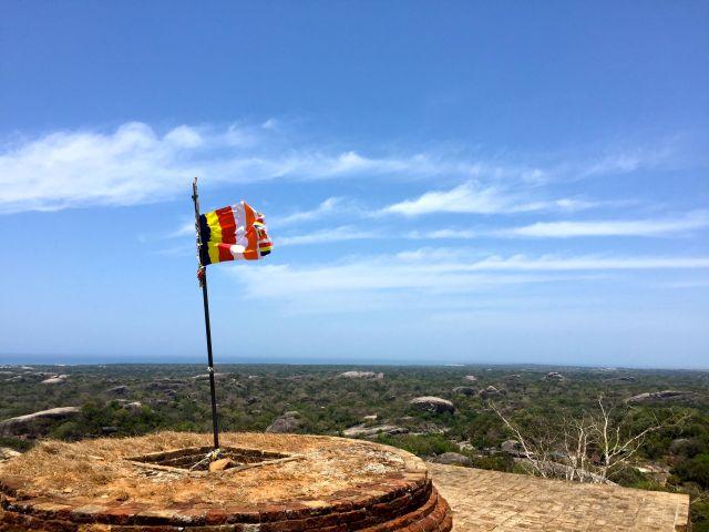 kudimbigala monastery viewpoint