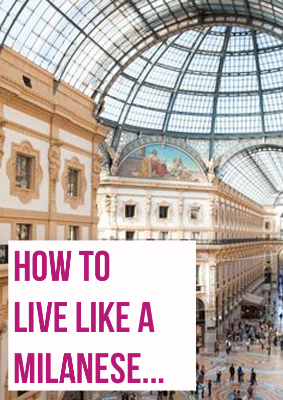 how-to-live-like-a-milanese